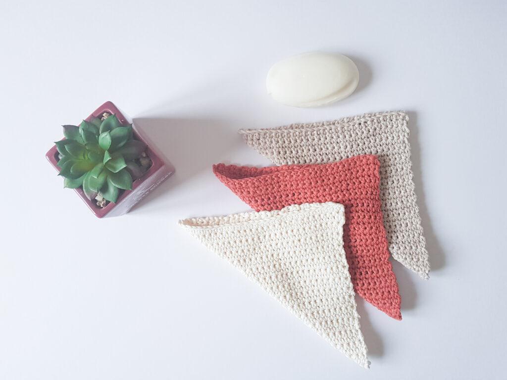 Crochet 101: Beginner Crochet Pattern