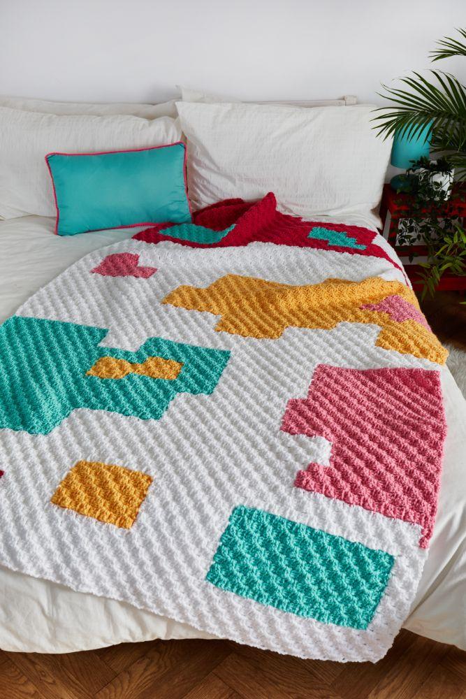 Crochet Now Feature